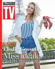 TV Magazine daté du 15 juillet 2018