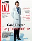 TV Magazine daté du 30 septembre 2018