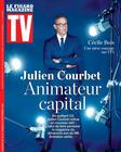TV Magazine daté du 16 septembre 2018