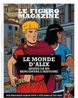 Le Figaro Magazine daté du 13 juillet 2018