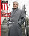 TV Magazine daté du 11 novembre 2018