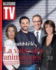 TV Magazine daté du 12 août 2018