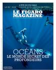 Le Figaro Magazine daté du 10 août 2018