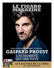 Le Figaro Magazine daté du 07 décembre 2018