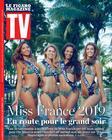 TV Magazine daté du 09 décembre 2018