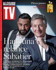 TV Magazine daté du 13 janvier 2019