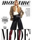 Madame Figaro daté du 30 août 2019