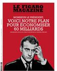 Le Figaro Magazine daté du 12 avril 2019