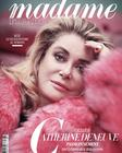 Madame Figaro daté du 12 avril 2019