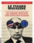 Le Figaro Magazine daté du 16 août 2019