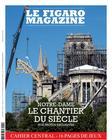 Le Figaro Magazine daté du 19 juillet 2019