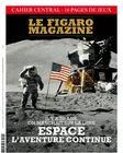 Le Figaro Magazine daté du 12 juillet 2019