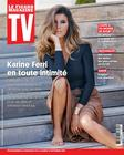 TV Magazine daté du 15 septembre 2019