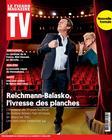 TV Magazine daté du 21 avril 2019