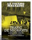 Le Figaro Magazine daté du 20 septembre 2019