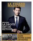 Le Figaro Magazine daté du 03 mai 2019