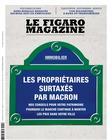 Le Figaro Magazine daté du 29 mars 2019