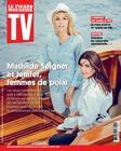 TV Magazine daté du 25 août 2019