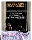 Le Figaro Magazine daté du 10 mai 2019