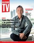 TV Magazine daté du 01 septembre 2019