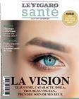Couverture du dernier numéro Figaro Santé