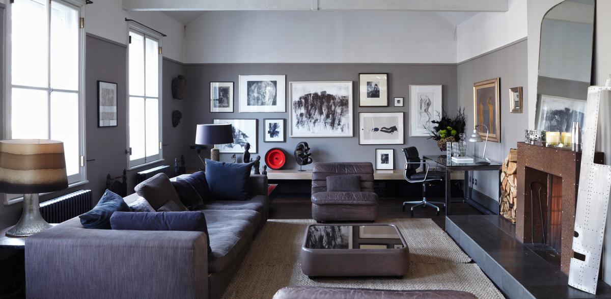 six astuces pour repeindre comme un pro madame figaro. Black Bedroom Furniture Sets. Home Design Ideas