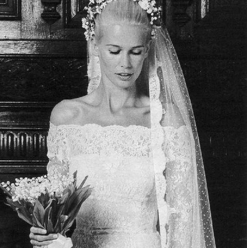 kate middleton nicole kidman brigitte bardot les plus belles robes de mari e des stars. Black Bedroom Furniture Sets. Home Design Ideas