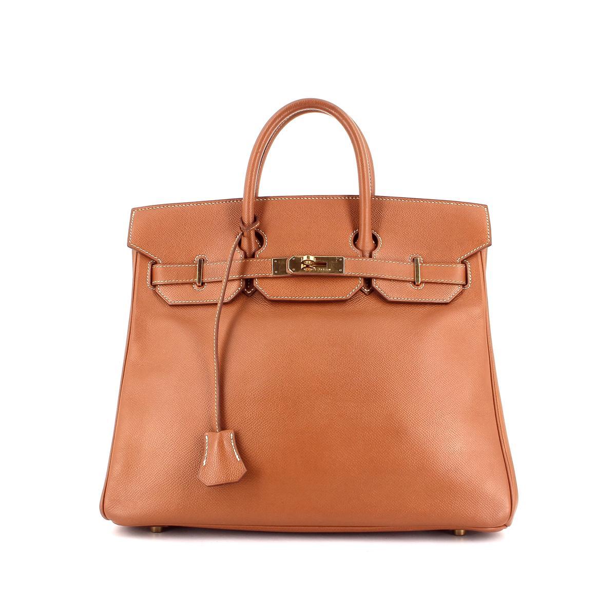 26764101d9ac Le Haut à courroies d Hermès   le sac qui lança la marque au galop - Madame  Figaro