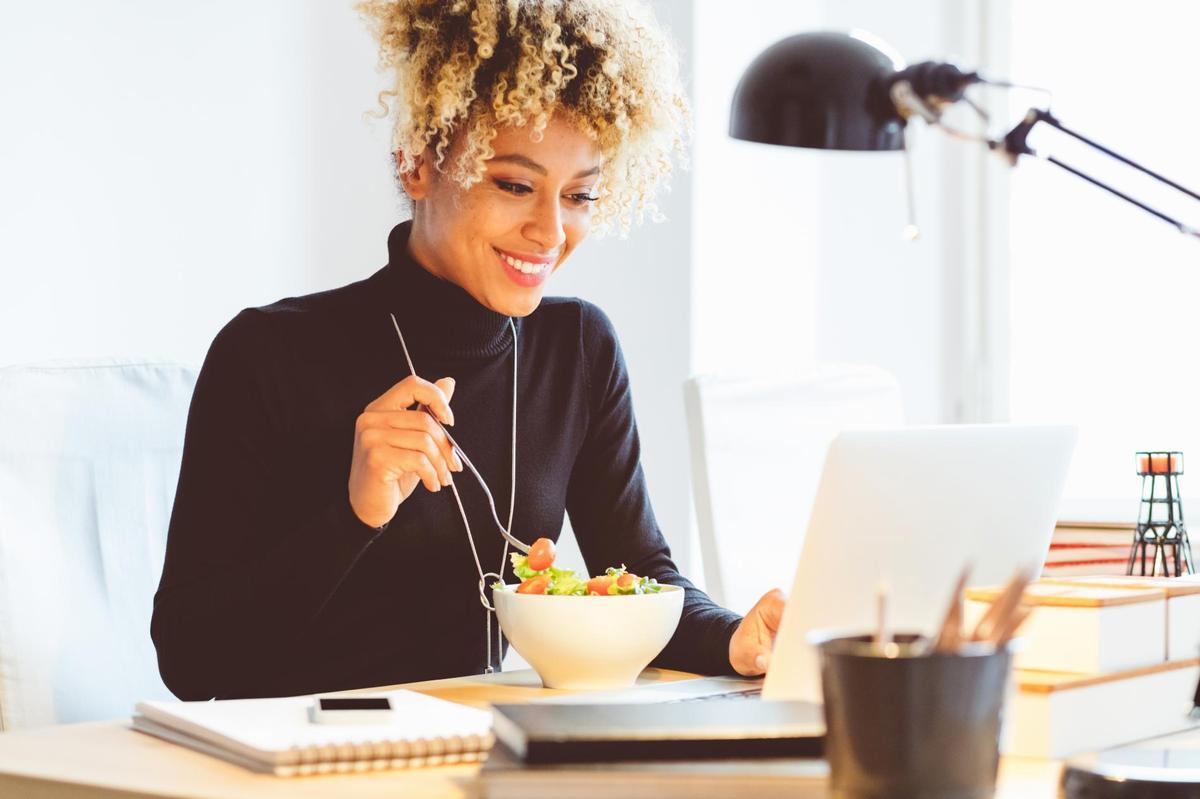 comment manger sain et quilibr pendant une courte pause. Black Bedroom Furniture Sets. Home Design Ideas