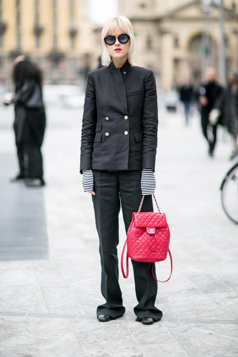 Comment porter la veste cet hiver   - Madame Figaro c281e22e210c