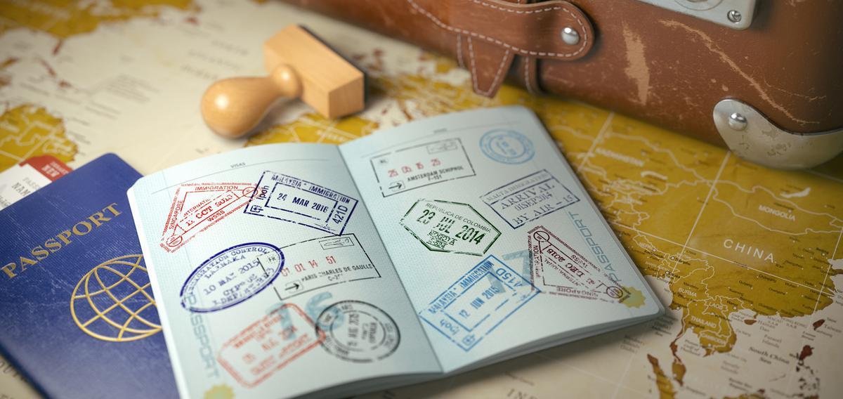 les meilleurs passeports au monde pour voyager sont. Black Bedroom Furniture Sets. Home Design Ideas