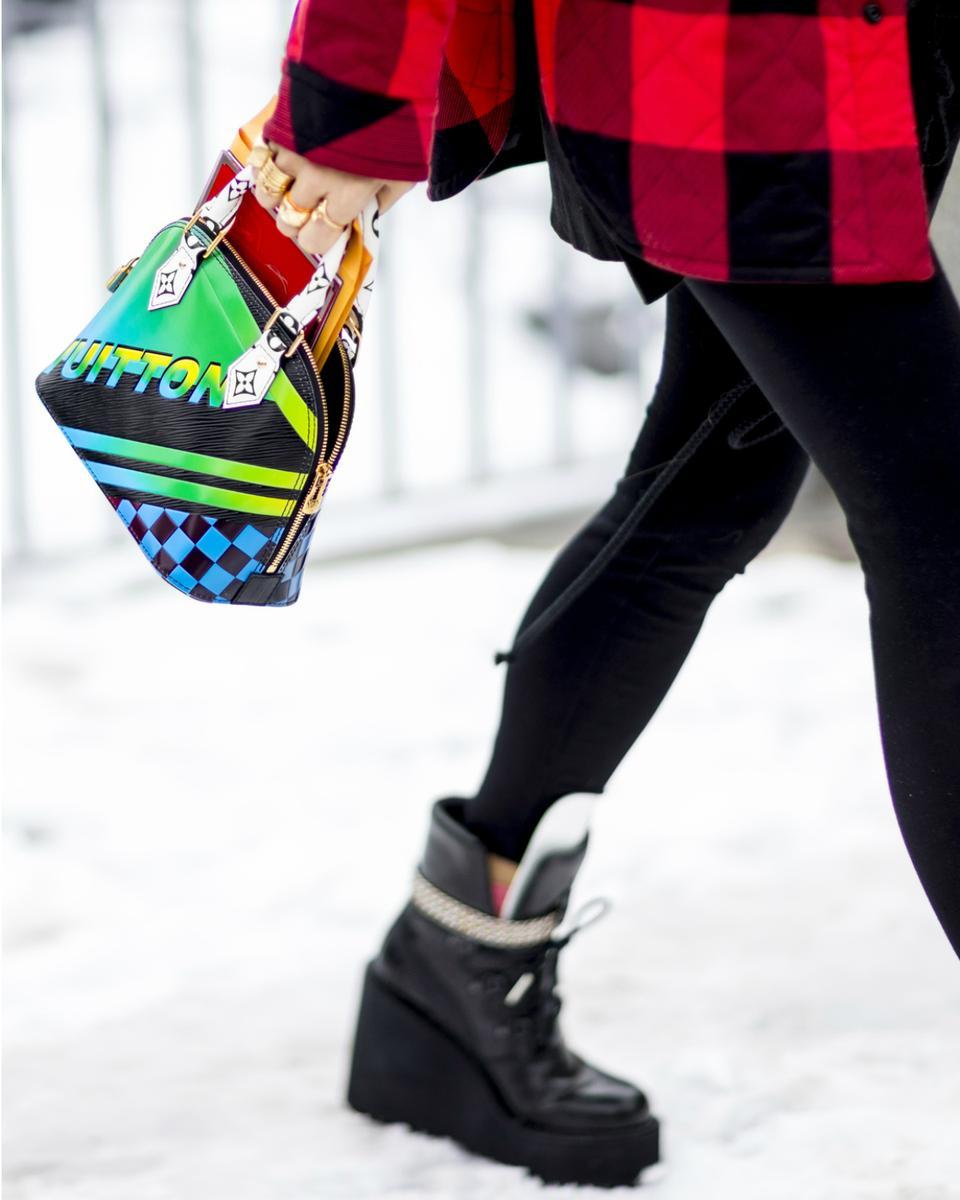 d8279327701b Onze paires de chaussures pour affronter la neige sans trahir son look -  Madame Figaro