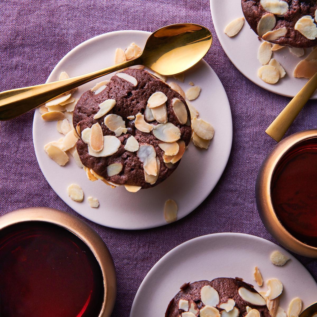 recette moelleux au chocolat cuisine madame figaro. Black Bedroom Furniture Sets. Home Design Ideas