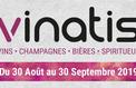 Foire aux vins Vinatis 2019 : Une belle couverture des terroirs de France