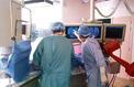 La chirurgie peut-elle guérir l'artérite des jambes?