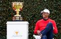 Presidents Cup : Woods, un capitaine pas comme les autres