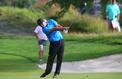 US Open : Reed dans l'histoire de Winged Foot après un trou en un