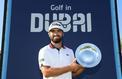 Dubaï Championship : le triomphe d'Antoine Rozner
