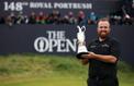 Irish Open : sans Jon Rahm mais avec Shane Lowry
