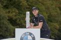 BMW PGA Championship : Danny Willett, le plus fort à Wentworth