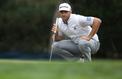 PGA Championship : Dustin Johnson en tête, Lorenzo-Vera décroche