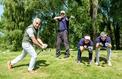26e Trophée sport Passion à Feucherolles (78) le 16 mai