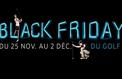 Blue Green fête le « Black Friday »