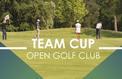Trophée Team Cup Open Golf Club sur le parcours de la Grande Bastide (06)