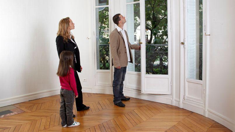 immobilier acheter pour la premi re fois. Black Bedroom Furniture Sets. Home Design Ideas
