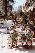 Brasserie ParisLongchamp