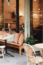 Le Grand Café d'Athènes