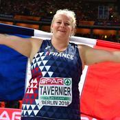 Alexandra Tavernier, l'argent du bonheur