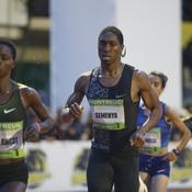 Athlétisme : le règlement s'assouplit pour les athlètes transgenres féminines