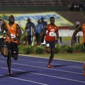 Bolt - Jamaïque